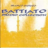 Studio Collection By Franco Battiato (2008-01-11)