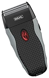 Wahl Bump Free Rechargeable Shaver 7339