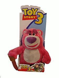 "Disney - Toy Story 3 900336 - Peluche ""Lotso"" - 25 cm"