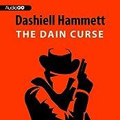 The Dain Curse | [Dashiell Hammett]