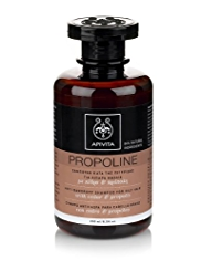 APIVITA Propoline Anti-Dandruff Shampoo for Oily Hair 250ml