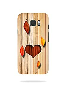 alDivo Premium Quality Printed Mobile Back Cover For Samsung Galaxy S7 Active / Samsung Galaxy S7 ActivePrinted Mobile Back Cover (MKD135)