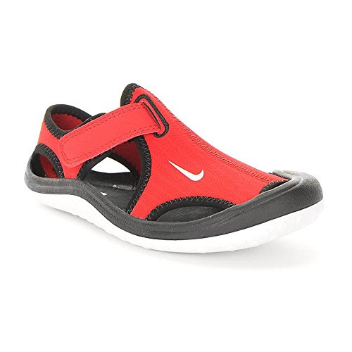 Nike - Sunray Protect PS - Color: Rosso - Size: 31.0