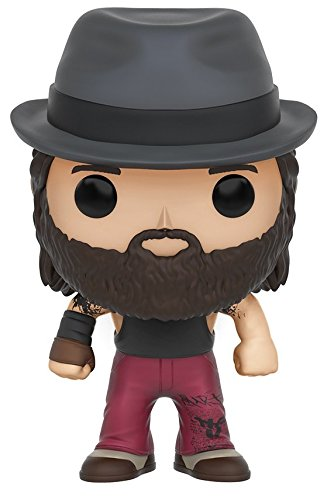 WWE - 9268 - Figurine Pop! Vinyl - Bray Wyatt