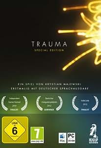 Trauma (Collector's Edition) - [PC/Mac]