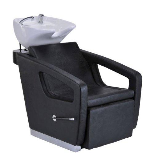 Salon beauty equipment furniture backwash station shampoo for Salon furniture and equipment
