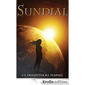Sundial (The Light Bringer Series, Book One 1)