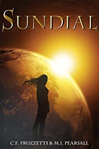 (FREE on 8/27) Sundial by C.F. Fruzzetti - http://eBooksHabit.com