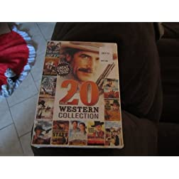 Vol. 3-20-Film Western Collection