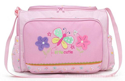 Baby Big Diaper Bags Moms Nappy Travel Bag Multifunctional Mother Wowen Bag For Stroller Handbags