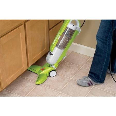 Bissell Hard Floor Expert Stick Vacuum Cleaner , 81L2W (Bissell Stick Vacuum Green compare prices)