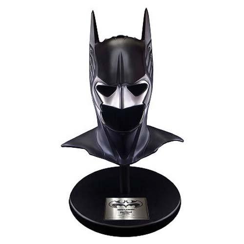 HCG Hollywood Collectors Gallery Batman & Robin Sonar Cowl Prop Replica (Batman Replica Cowl compare prices)