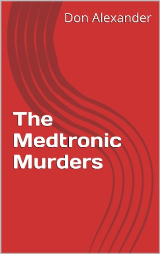 the-medtronic-murders-english-edition