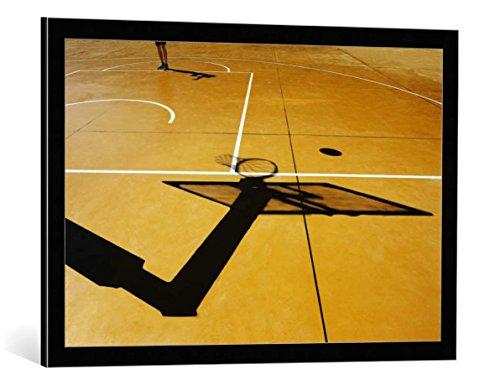 image-encadree-paolo-luxardo-84-14-impression-dart-decorative-en-cadre-de-haute-qualite-80x55-cm-noi