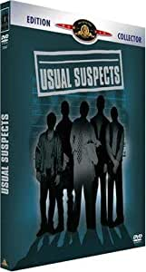 Usual Suspects [Édition Collector]