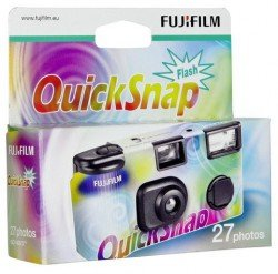Fujifilm-QuickSnap-Fotocamera-usa-e-getta-con-flash
