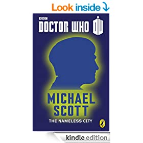 Doctor Who: The Nameless City: Second Doctor (Doctor Who Digital)