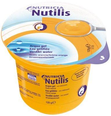 NUTILIS Aqua Orangengeschmack Creme 12X125 g Picture