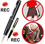 TAC@ Mini SPY Pen HD Cam Camera Video...