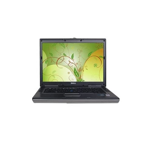 Dell Latitude D830 Core 2 Duo T7300 2.0GHz 2GB 80GB DVD±RW 15.4 Vista Business w/9 Cell Battery