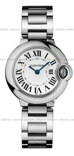 Cartier Women's W69010Z4