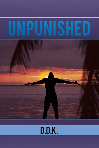Book: Unpunished by D.D.K.