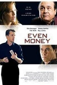 Even money (2006) (import)