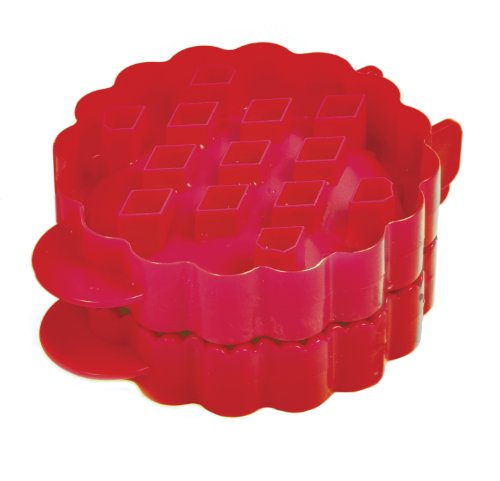 Norpro 1042 Lattice Mini Pie Mold