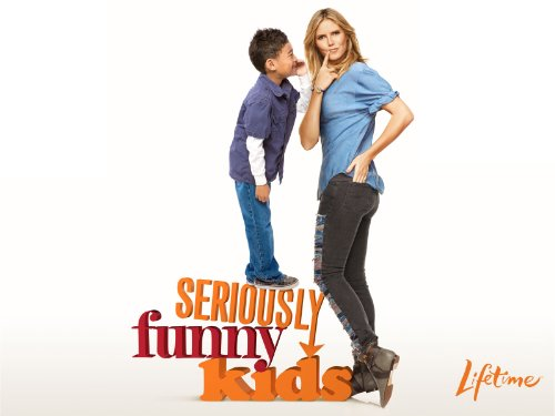 Seriously Funny Kids Season 1