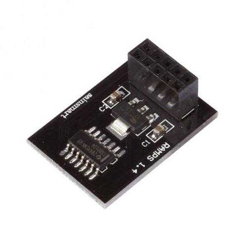 サインスマート SD Ramps RAMPS1.4 ブレークアウト for Reprap Mendel Prusa Arduino Mega2560 Mega1280