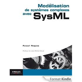 Mod�lisation de syst�mes complexes avec SysML