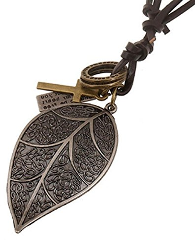 SaySure - Steam Punk Vintage Collares Charm Statement Necklace