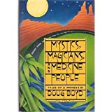 img - for by Mystics Magicians and Medicine People Tale (Omega Book (New York, N.Y.).) (Hardcover)Doug Boyd (Author) book / textbook / text book
