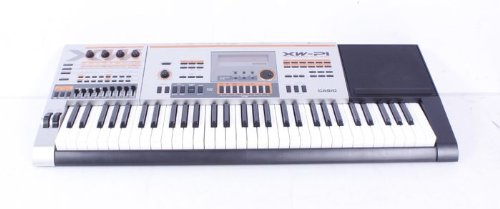 Casio XWP1 61 Key Performance Synthesizer