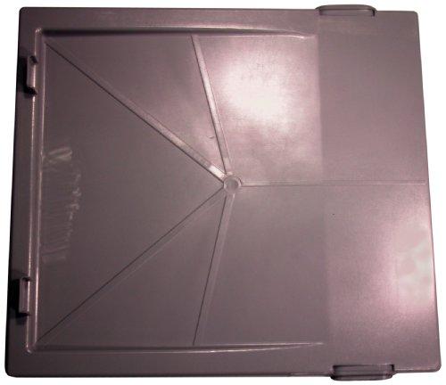 Goodman B1756022L Drain Pan front-573383
