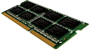 PNY MN2048SD3-1066 Optima 2 GB Dual Channel DDR3 1066 MHz PC3-8500 Notebook SODIMM Memory Module