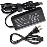 sib laptop ac adapter power supply charger us power cord for hp 4410t