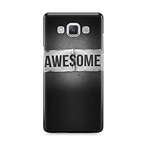 Motivatebox - Samsung Galaxy Grand 2:G7106 Back Cover - Keep Calm Polycarbonate 3D Hard case protective back cover. Premium Quality designer Printed 3D Matte finish hard case back cover.