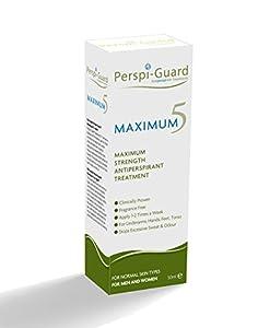Perspi Guard Antiperspirant Treatment 50ml