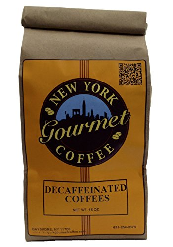 Decaffeinated Jamaican Me Crazy | New York Gourmet Coffee