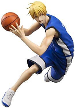 黒子のバスケフィギュアシリーズ 黒子のバスケ 黄瀬涼太