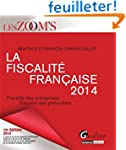 Zoom's - Fiscalit� fran�aise 2014