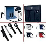 Konig Foldable Mini Photo Studio (40 x 40cm)by Konig