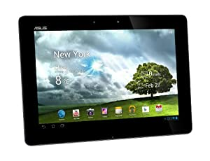 ASUS TF700T-C1-GR 10.1-Inch Tablet