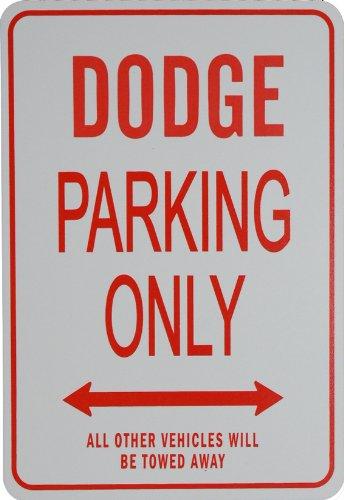 signes-de-stationnement-dodge-dodge-parking-only-sign