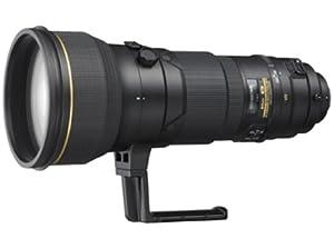 Nikon 400mm f/2.8G ED VR II AF-S SWM Super Telephoto Lens for Nikon FX and DX Format Digital SLR (OLD MODEL)