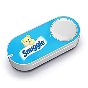 Snuggle Dash Button by Amazon