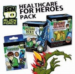 Ben 10 Healthcare Set