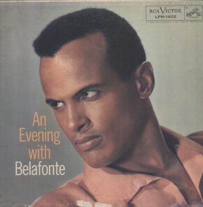 An Evening With Belafonte