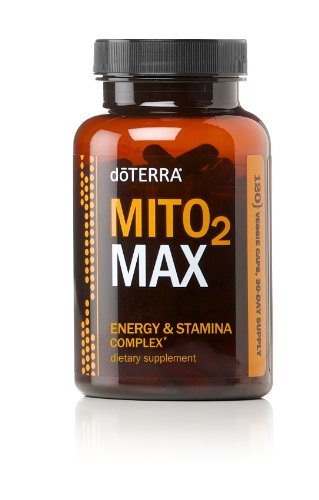 dōTERRA Mito2Max Energy and Stamina Complex